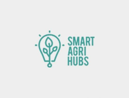 Smart Agri Hubs