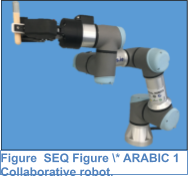 """COLLABORATIVE ROBOTS DON'T BYTE – BUT ARE THEY """"MAN'S BEST FRIEND""""? 