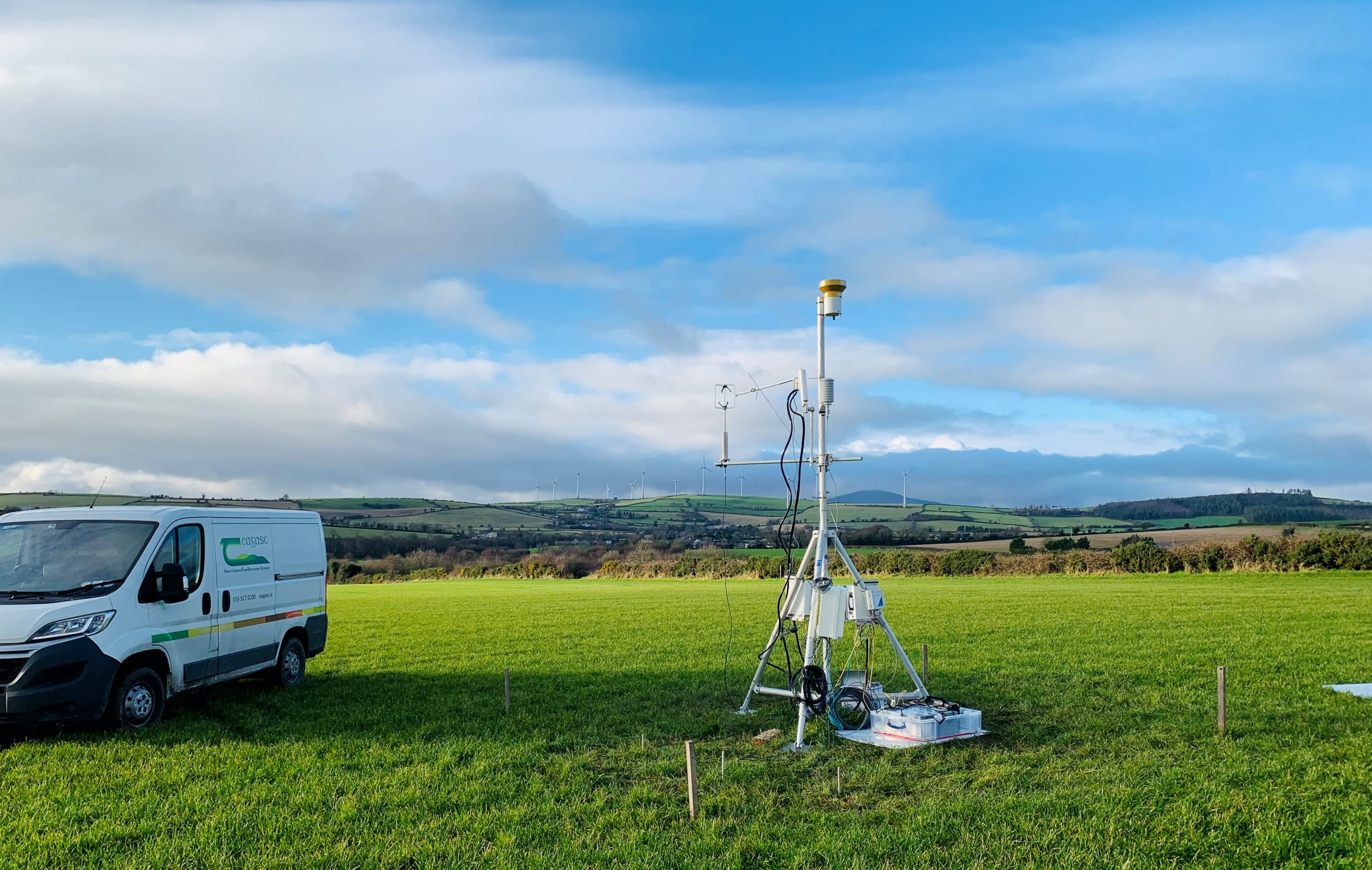 VistaMilk SFI Research Centre launches new project to measure carbon harvesting potential of Irish soils | VistaMilk